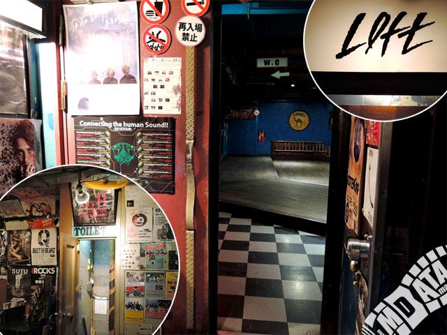 新宿ロフトの写真