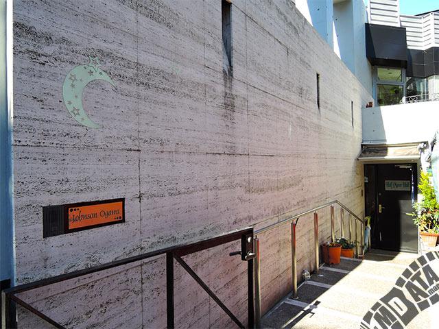 下北沢ハーフムーンホールの写真