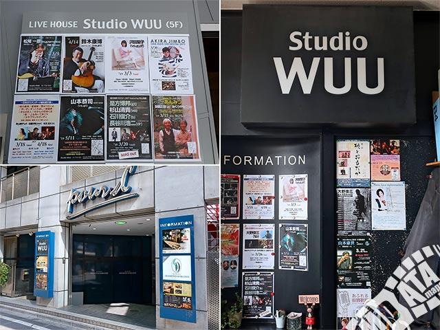 柏Studio WUUの写真