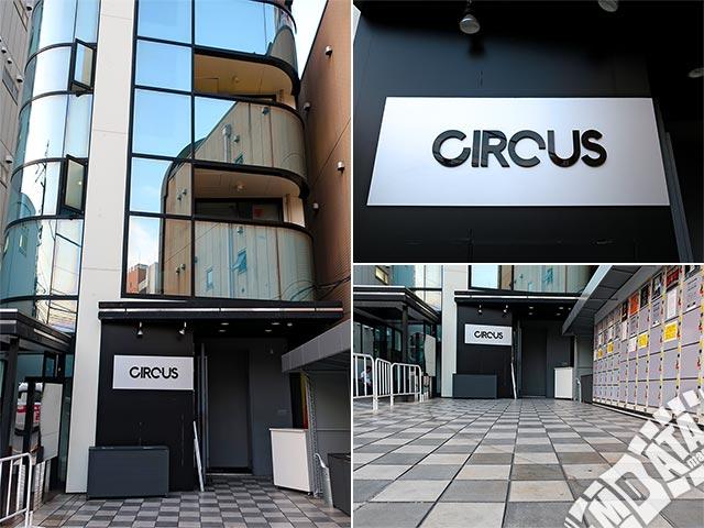 CIRCUS TOKYOの写真