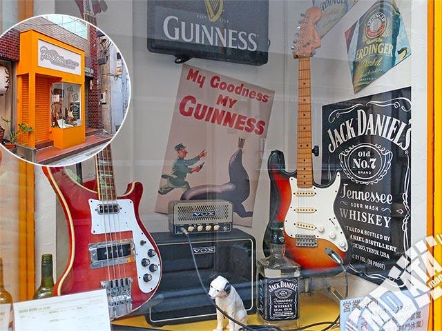ファビュラスギターズの写真