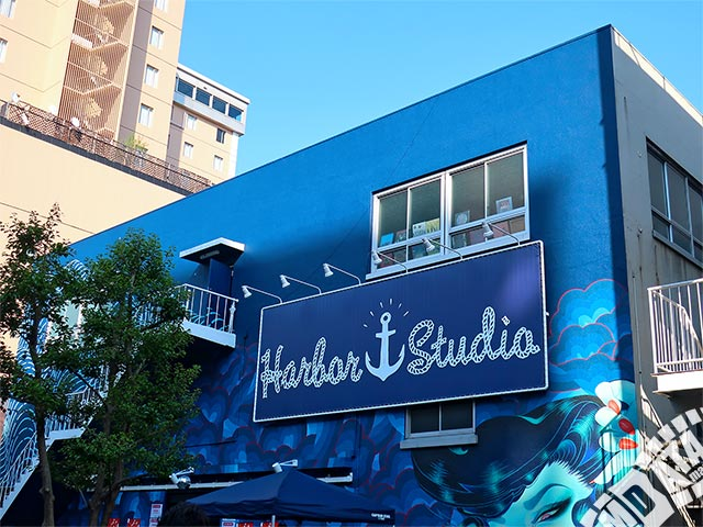 神戸Harbor Studioの写真
