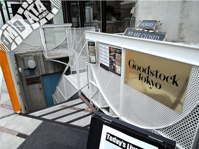 大岡山Goodstock Tokyoの写真