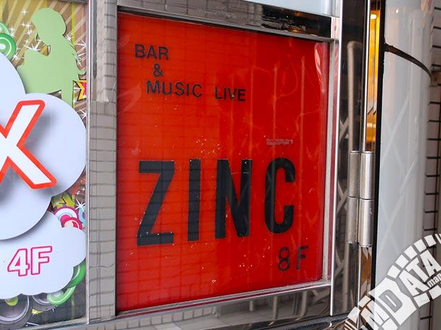 浅草ZINCの写真