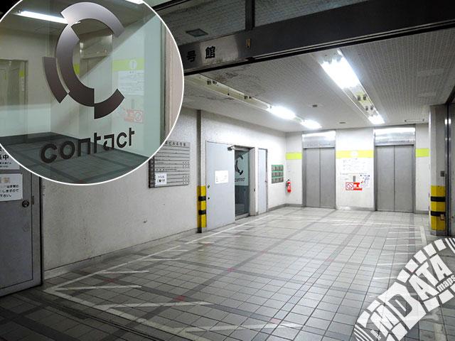 渋谷Contact Tokyoの写真