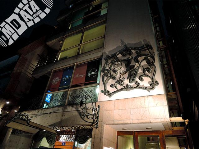 アクタス ノナカ アンナホールの写真