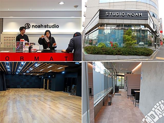サウンドスタジオノア学芸大店の写真