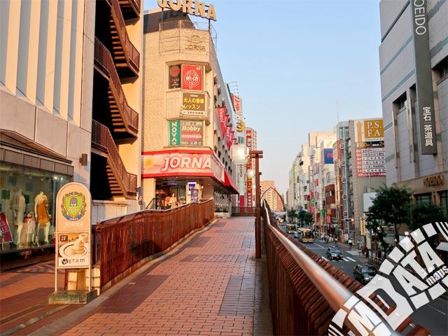 町田NOISEの写真