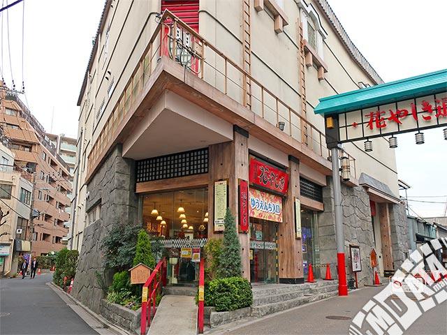 浅草花やしき・花劇場の写真