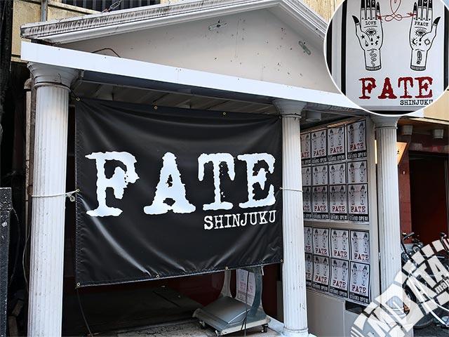新宿FATEの写真