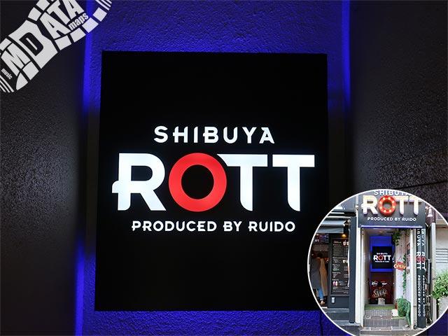 渋谷ROTTの写真