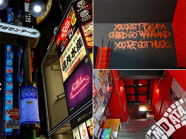 渋谷Club Malcolmの写真