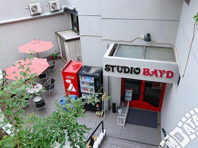 スタジオベイド下北沢の写真