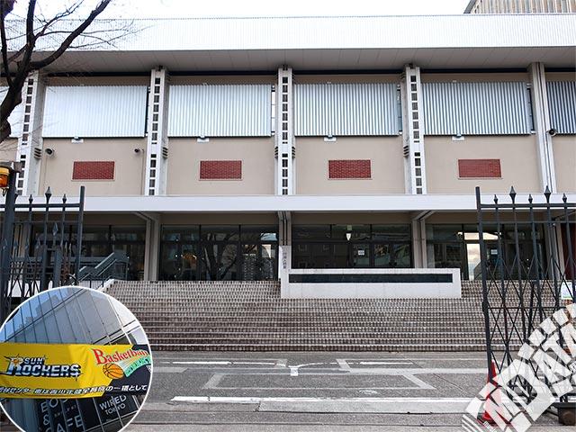 青山学院記念館の写真