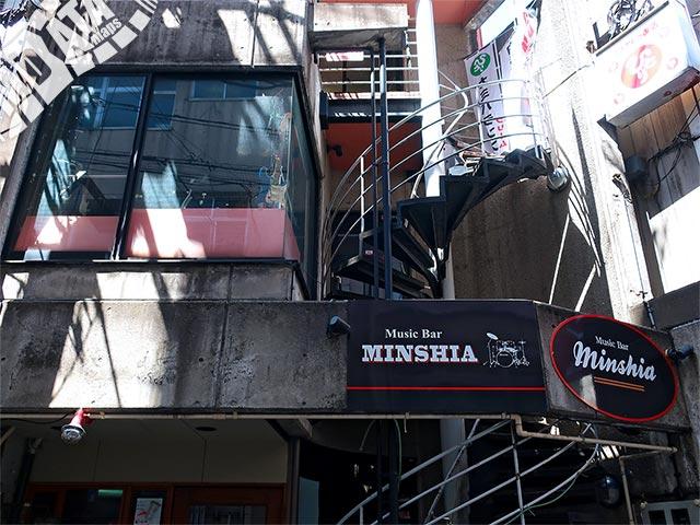 Music Bar MINSHIAの写真