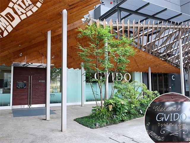 GVIDO TOKYOの写真