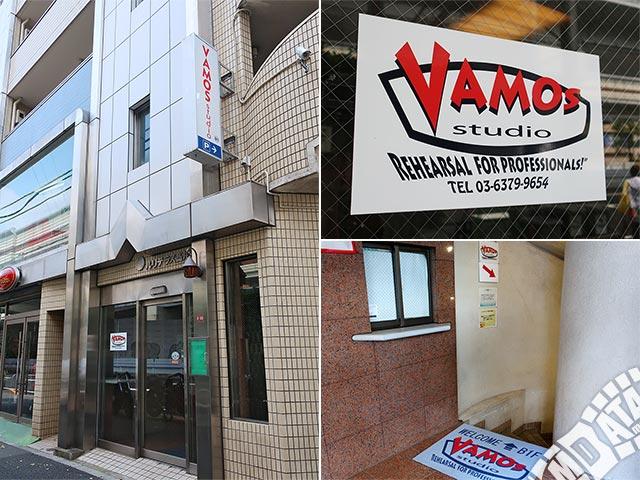 VAMOS studioの写真