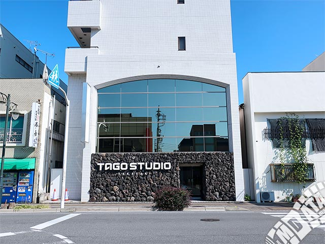 TAGO STUDIOの写真