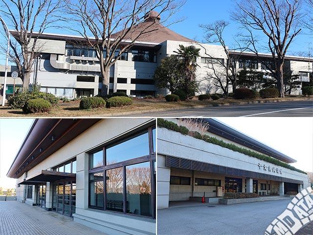 千葉県総合スポーツセンター 武道館の写真