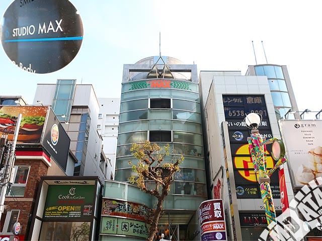 スタジオマックス アメ村店の写真