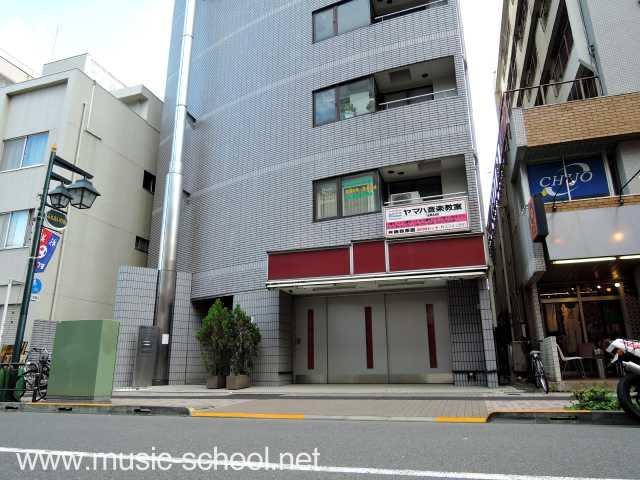 東音楽器 高円寺センターの写真