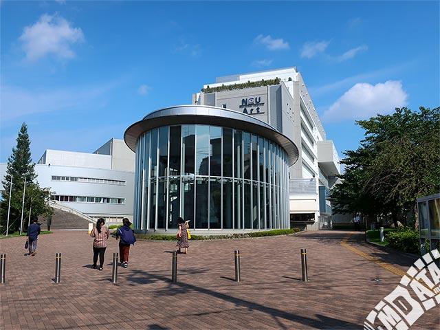 日本大学芸術学部音楽学科の写真