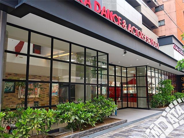 大阪ダンス&アクターズ専門学校の写真