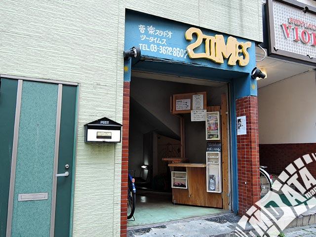 小岩STUDIO 2 TIMESの写真