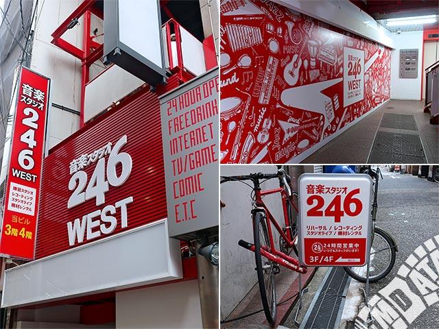 三宮Studio246 WESTの写真