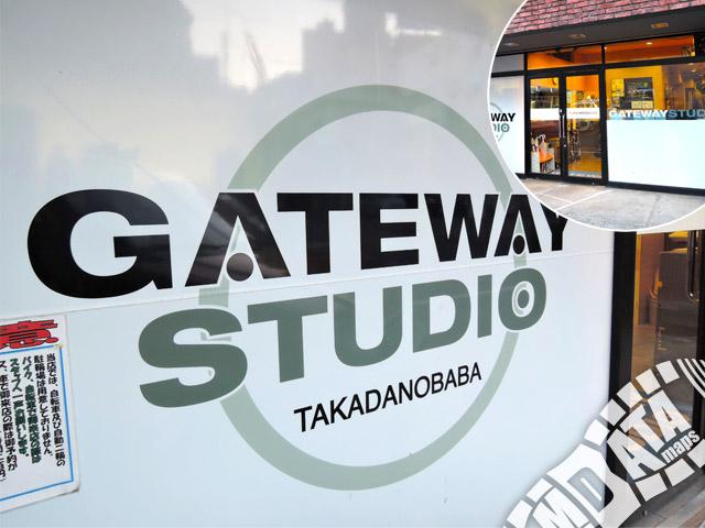 ゲートウェイスタジオ高田馬場戸山口店の写真