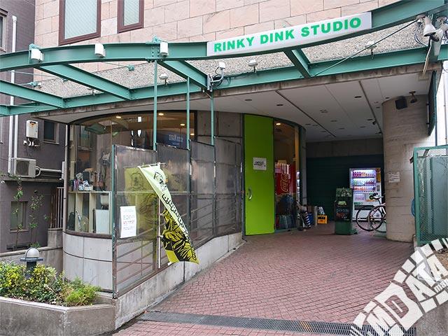 Rinky Dink Studio下北沢1stの写真