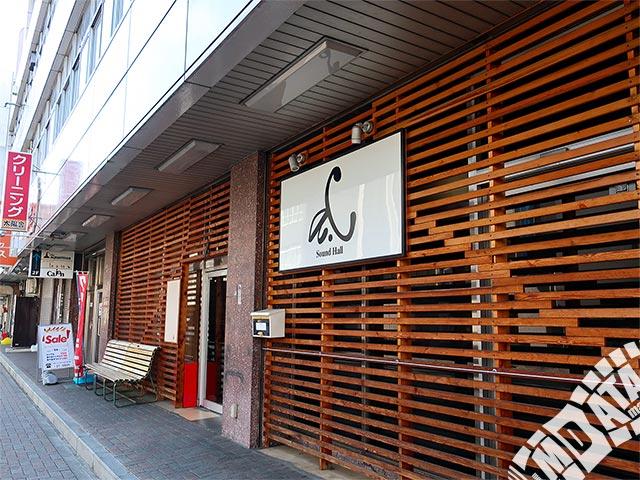 松本サウンドホールa.Cの写真