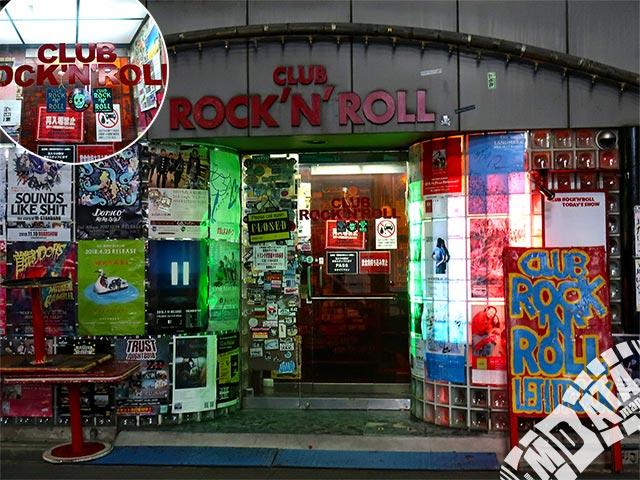 名古屋クラブロックンロールの写真