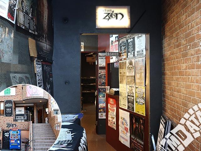 上前津Club Zionの写真