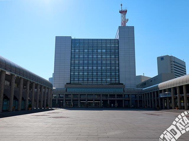 神戸国際会議場の写真