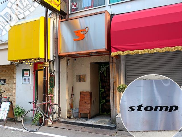 心斎橋club STOMPの写真