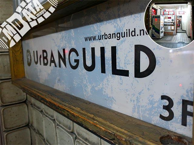 木屋町UrBANGUILDの写真