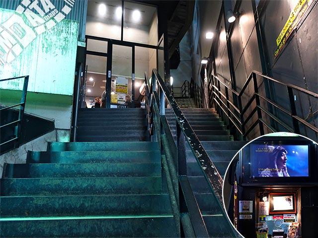 渋谷O-WESTの写真