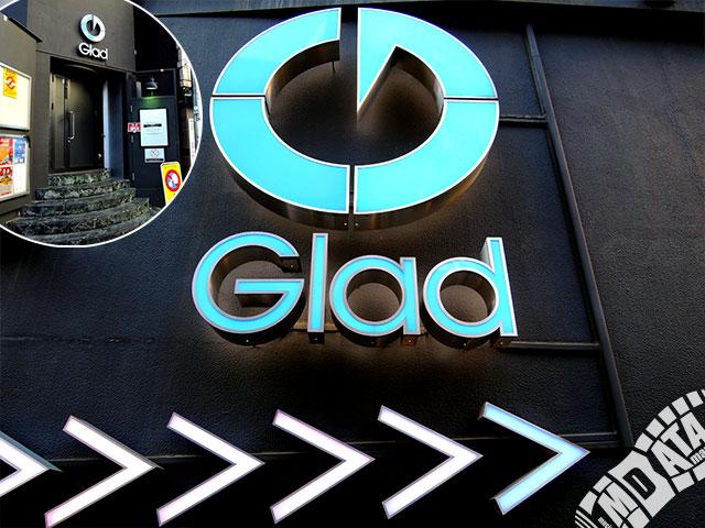 渋谷Glad グラッドの写真