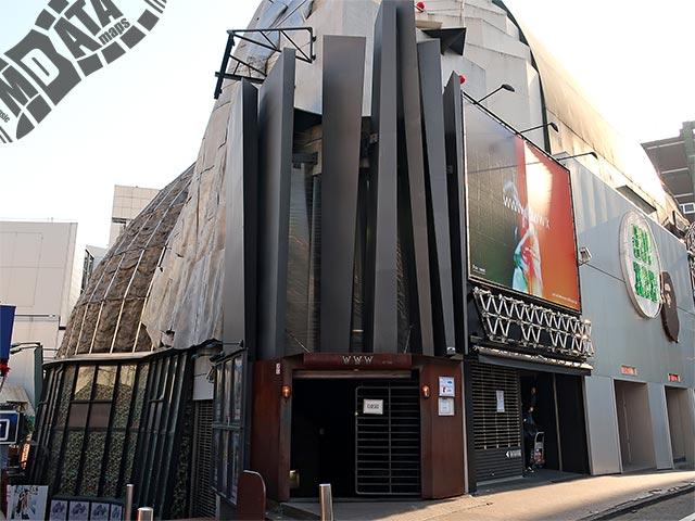 渋谷WWWの写真