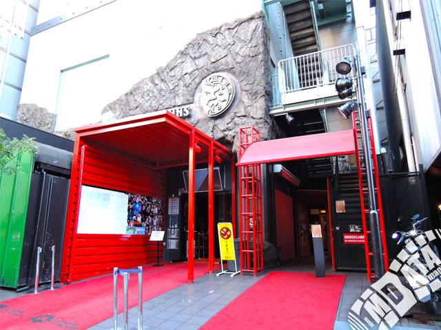渋谷HARLEMの写真