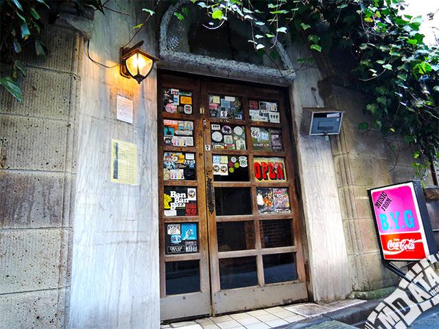 渋谷B.Y.Gの写真