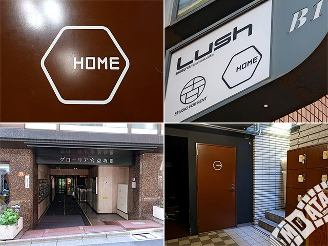 渋谷HOMEの写真