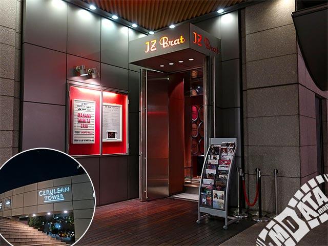 渋谷JZ Bratの写真