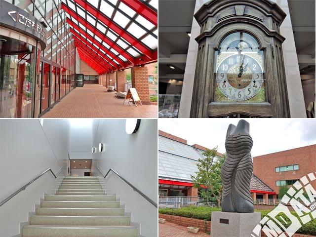 くにたち市民芸術小ホールの写真