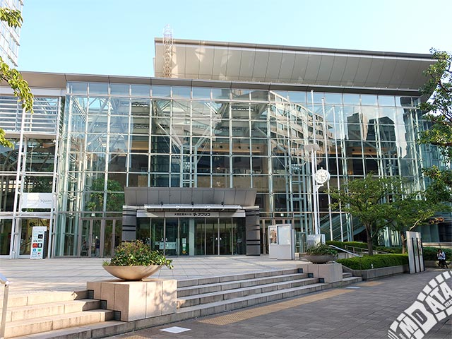 大田区民ホール・アプリコの写真