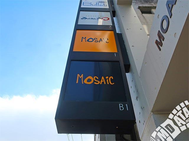 下北沢MOSAiCの写真
