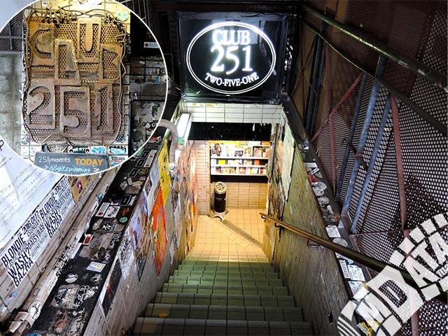 下北沢CLUB251の写真