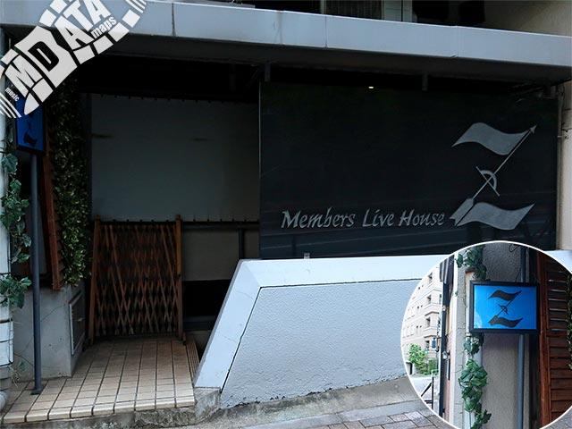 六本木ライブハウスZの写真