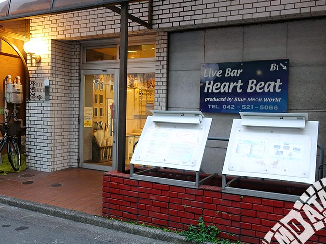 立川Heart Beatの写真